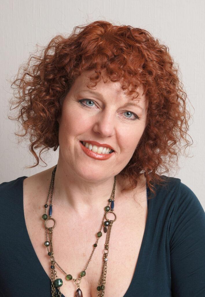 Norah Jane Brassington, Holistic Therapist Balham, London